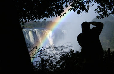 Tour of the Falls