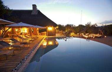 River Lodge Pool